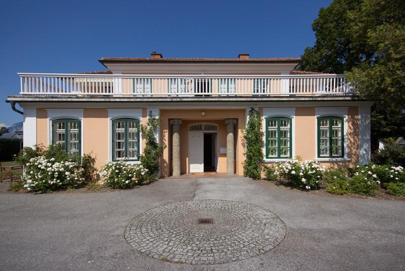 Villa Rosenegg