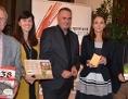 Dobitniki nagrade gradišćanska knjiga