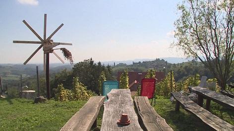 Nachbarschafts-Reihe: Steiermark - Slowenien