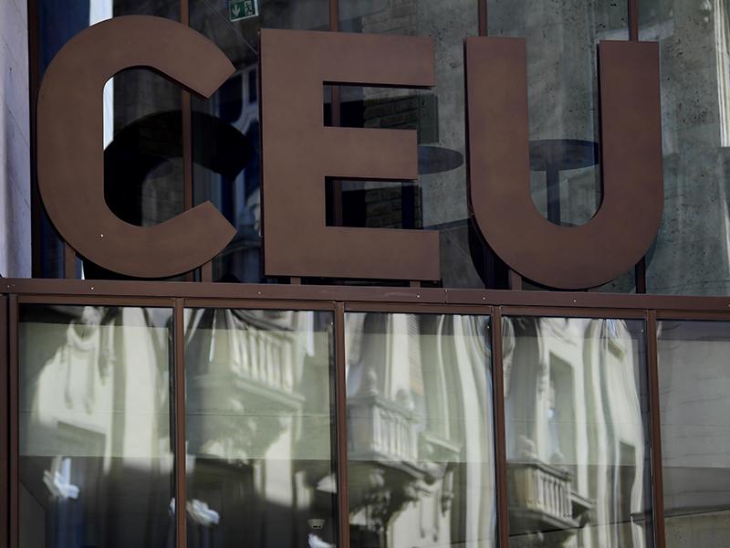 Abkommen verweigert: Soros-Uni startet in Wien