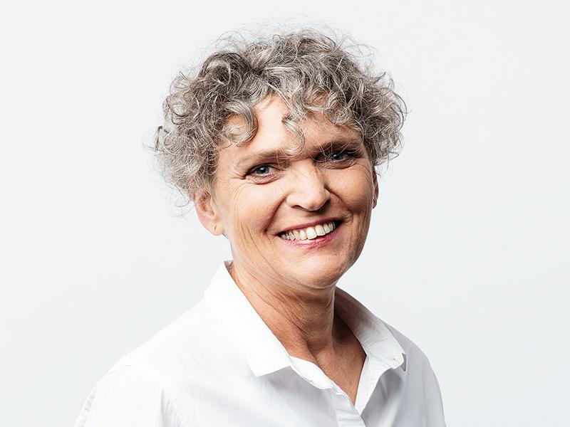 Ingeborg Gorbach
