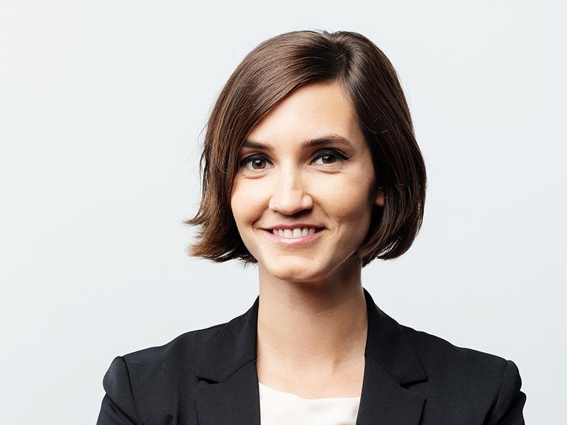 Julia Zangerl