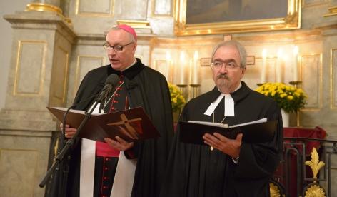 Ägidius Zsifkovics, Manfred Koch