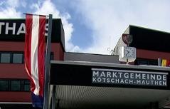 Rathaus Kötschach-Mauthen