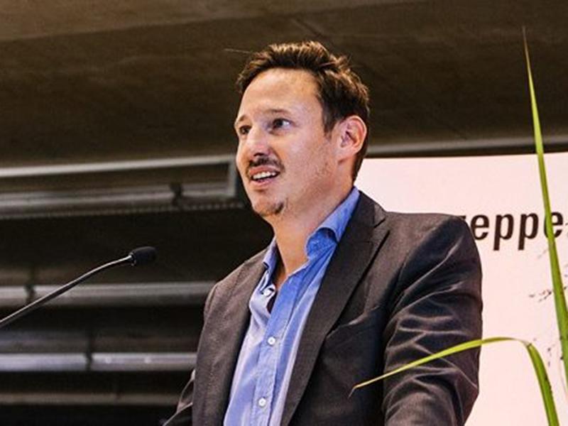 Dr. Markus Rhomberg