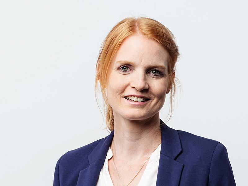 Sabine Stroj