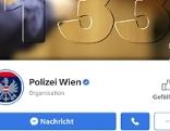 Polizei Facebook