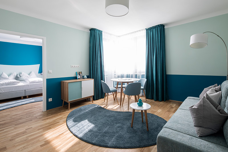 Hotel Im Sozialbau Ellensohn Zeigt Tojner An Wienorfat