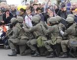Bundesheer Soldaten