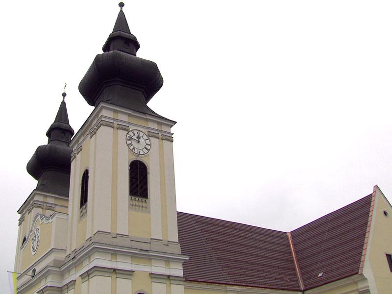 Maria Taferl Basilika