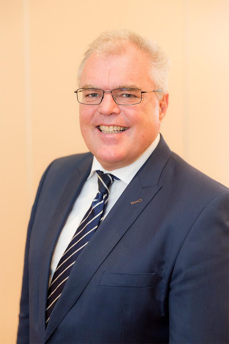 Matthias Neumayr neuer OGH Vizepräsident