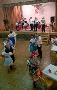 Moravske hody 2018
