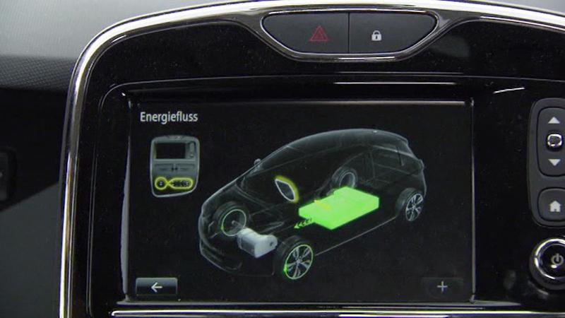 Elektroauto Seitenstetten