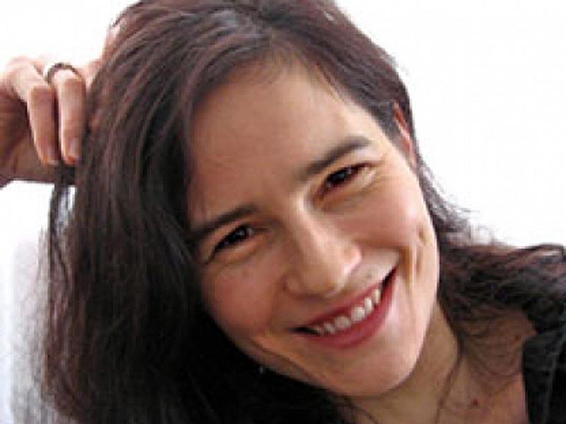 Natalie Knapp