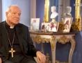 """Kardinal Chritosph Schönborn im ORF-Magazin """"Hohes Haus"""""""