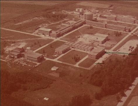 Seibersdorf Forschungsreaktor AIT Atomenergie