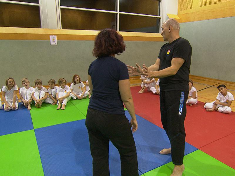 Sportverein Kinder