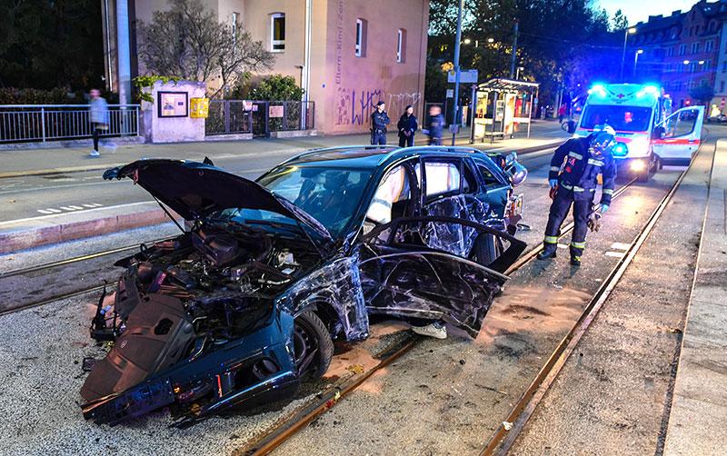 Unfall Innsbruck