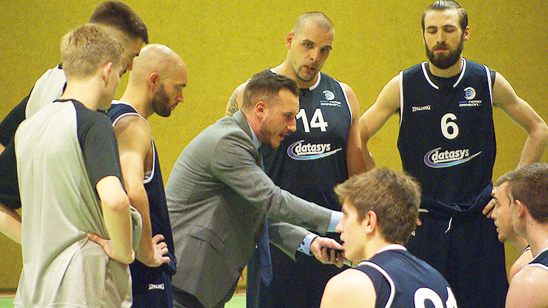 BBC Dragonz Drittes Team in Bundesliga Basketball