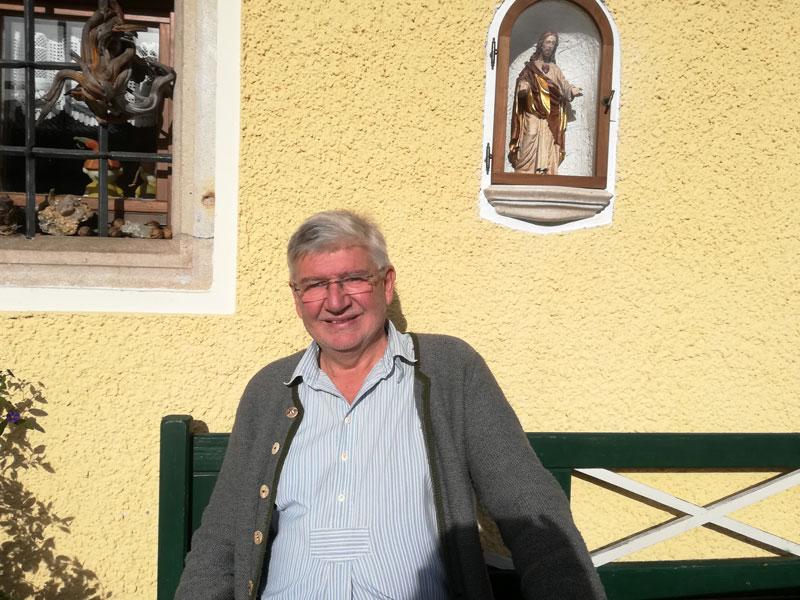 Anderl Prandtner