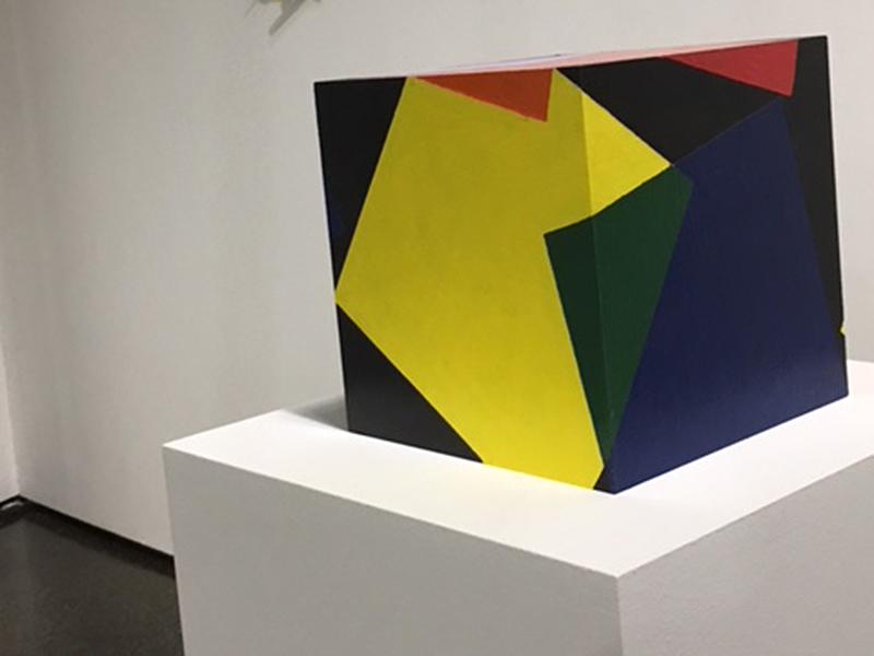 Bilder in Ausstellung
