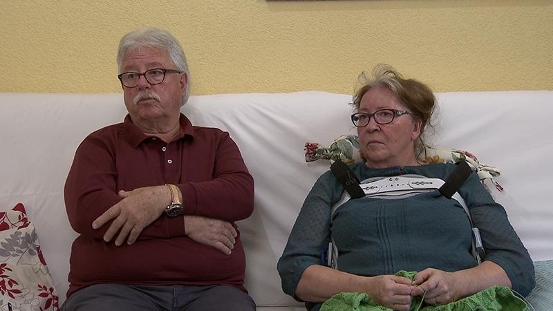 Aufgezeigt Kosten Operation Rampe Reinhart und Edeltraud Schmied