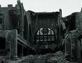Im 1938 zerstörter Pazmanitentempel in Wien