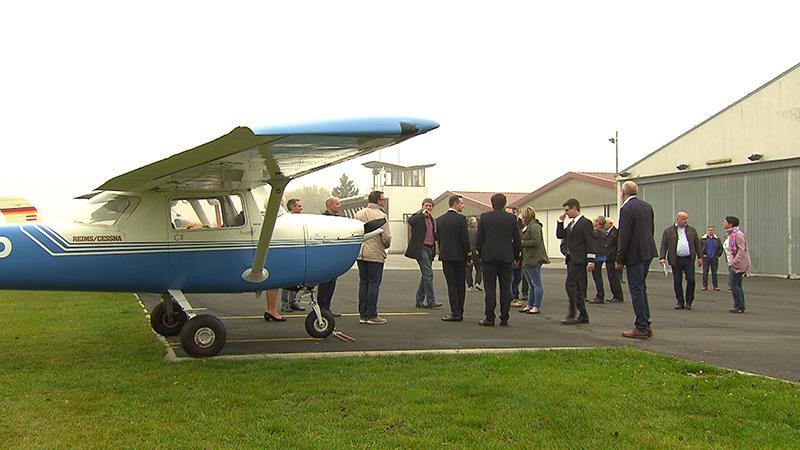 Berufspilotenausbildung, Piloten, Flugzeug, Flugschule
