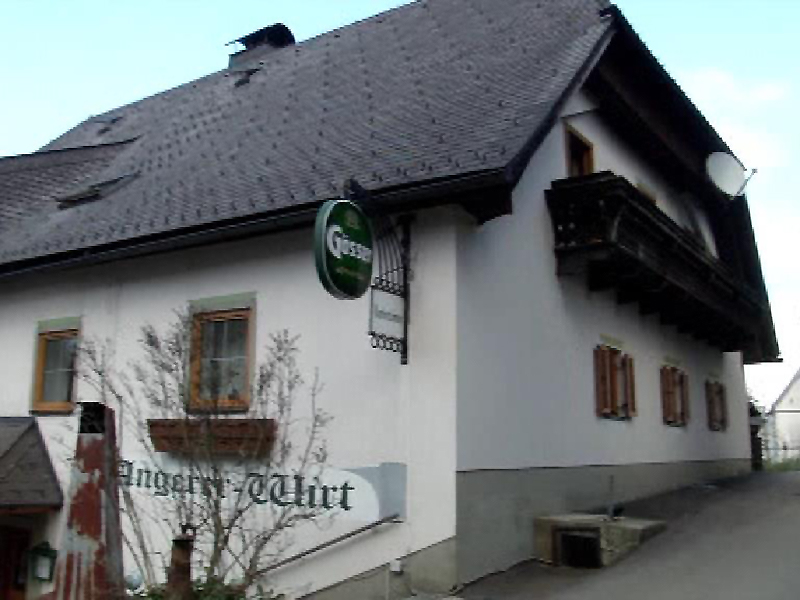 Gasthäuser