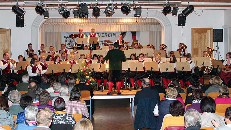 Musikverein St. Georgen am Walde