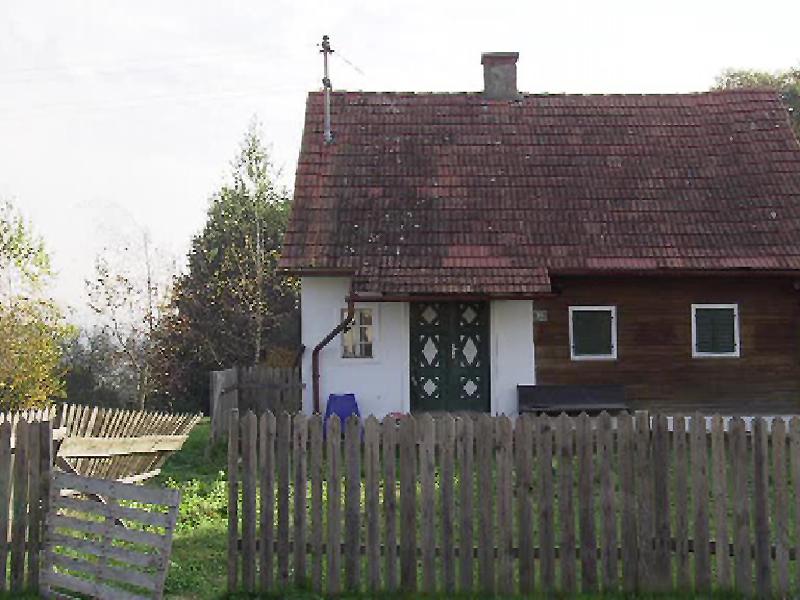 Ortschronik Glatzau