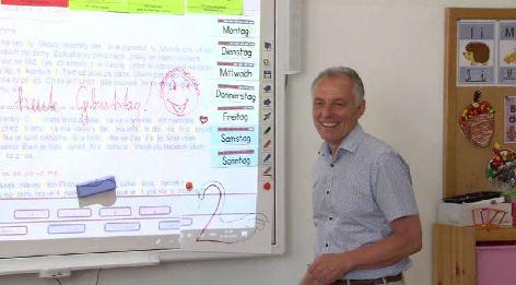 Karl Hanzl zum Volksgruppengesetz