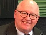Historiker Stefan Karner