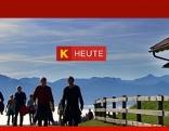 Kärnten heute Logo