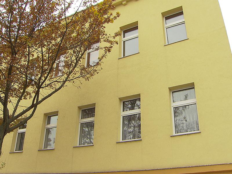 Wohnhaus in Wien-Simmering