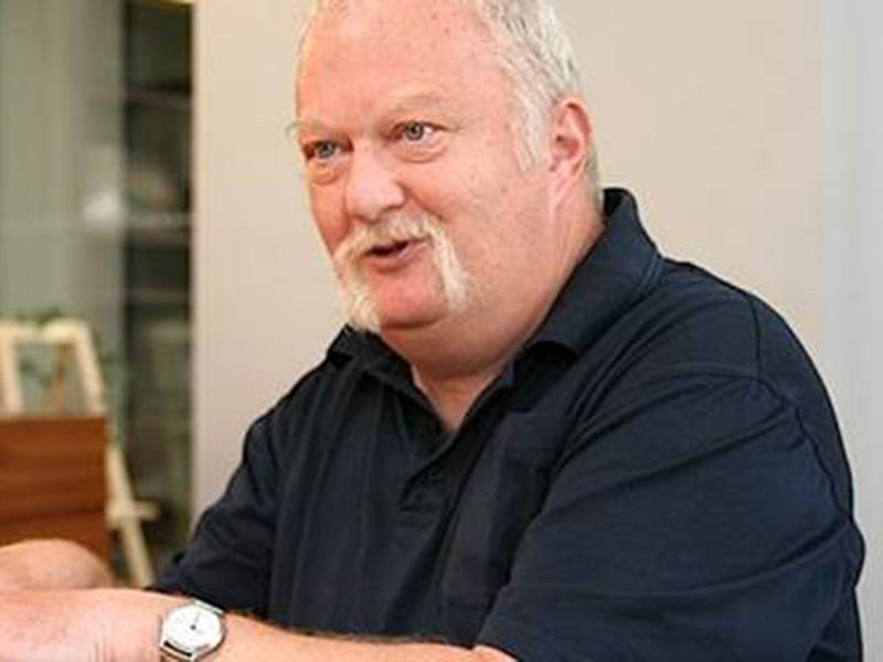 Univ.-Prof. Dr. Josef Nussbaumer