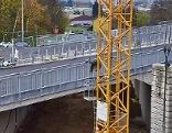 Seebachbrücke Eröffnung