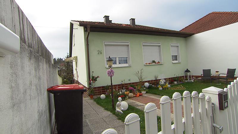 Tödliche Messerattacke in Rohrbach