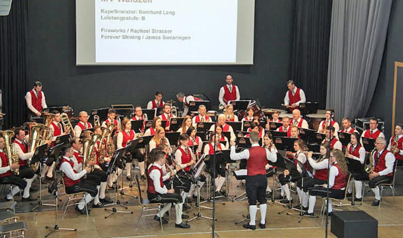 Musikverein Waldzell