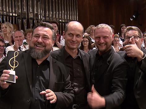 Chorherren Hudl Krainz