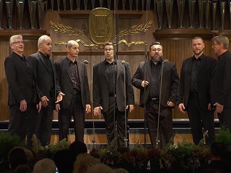 Chorherren Hudl zbor leta