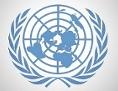 Logo der United Nations