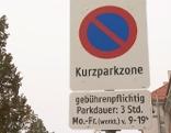 Parkraumbewirtschaftung Parkpickerl