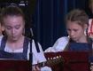Koncert Tamburice Štikapron na Martinju