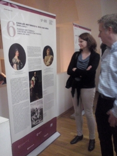 Ausstellung Metternich