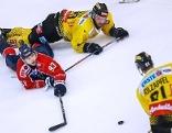 Capitals gegen Zagreb