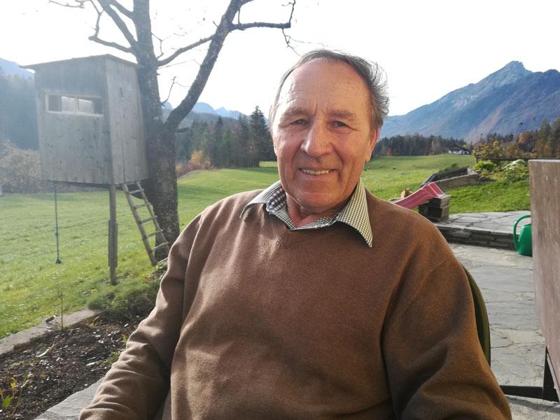 Hans Wiendl