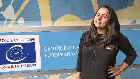 Irina Spartaru