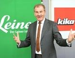 kika/Leiner Vorstandschef Reinhold Gütebier