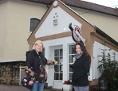 trafika otava Corina Borenić i Linda Borenić